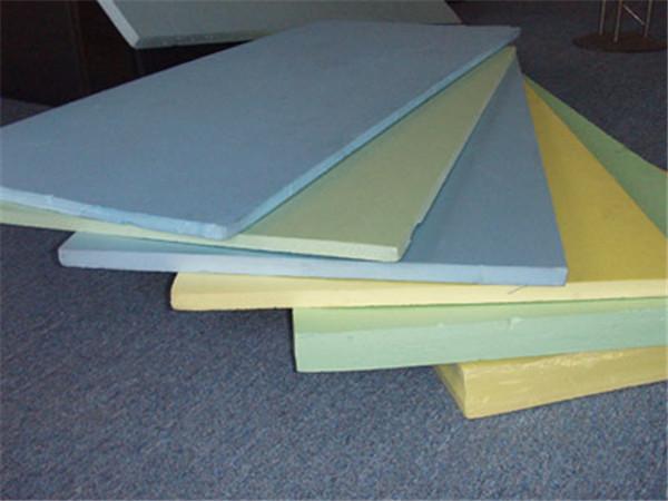 屋面挤塑板厂家 六安挤塑板厂家 安徽六安天远保温材料