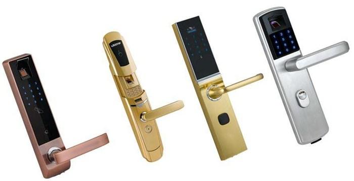 指纹锁 锁芯的价格一般是多少 指纹锁说明书