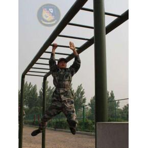 慶陽攀爬架攀登架尺寸 甘肅消防部隊器材攀爬架價格