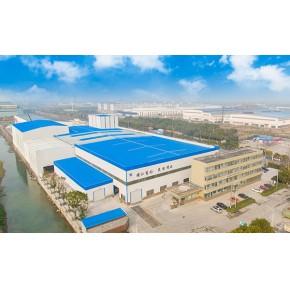 南通耀江建材技改成功南通混凝土绿色企业