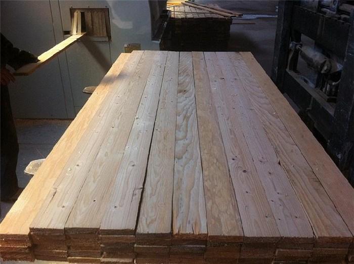 济南木质包装箱 中林 木质包装箱生产商