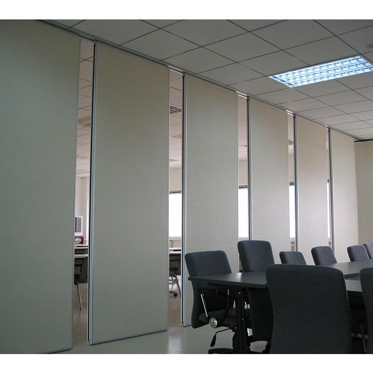 超高大厅屏风隔断 深圳悬挂活动屏风定制