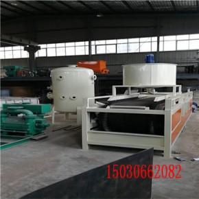 渗透硅质聚苯板设备 aeps硅质聚苯板设备、制造厂家