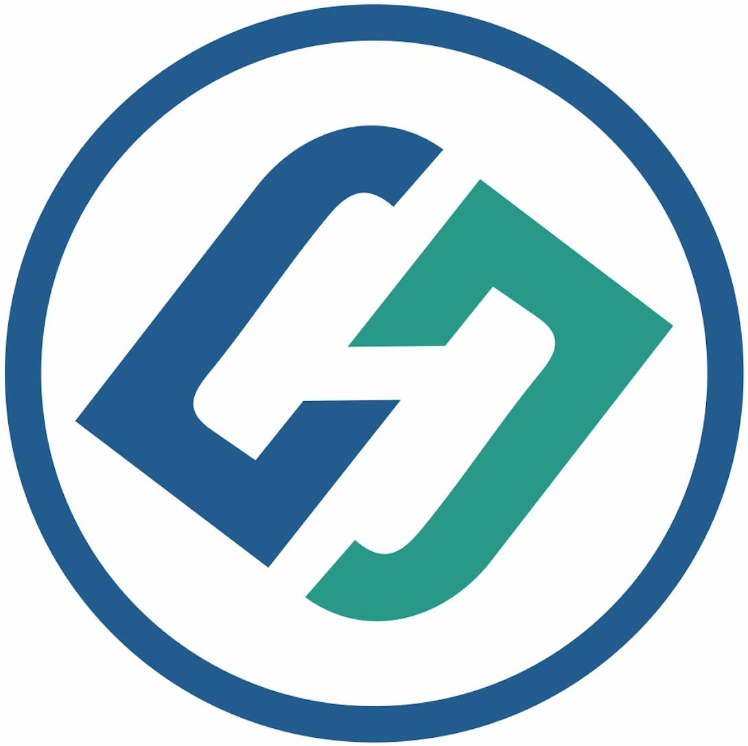 上海精渤自動化設備有限公司logo