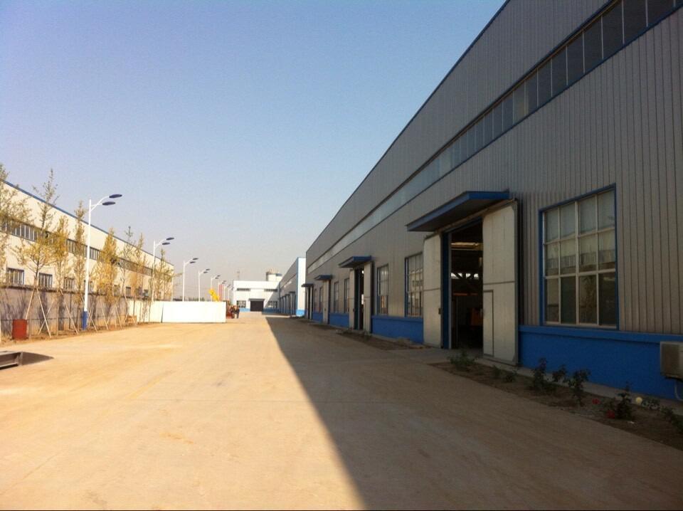 青州市鲁装工程机械有限公司