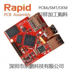 石岩台湾工业园区PCBA贴片加工,smt贴片打样加工厂