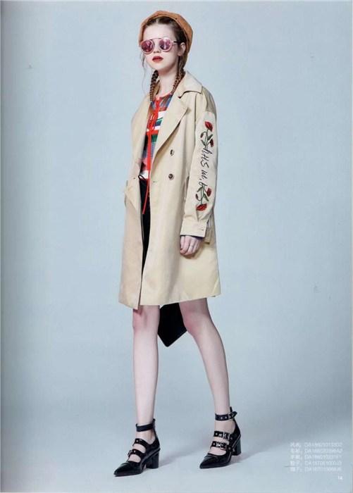 廣州卓雅弟衣貿易有限公司