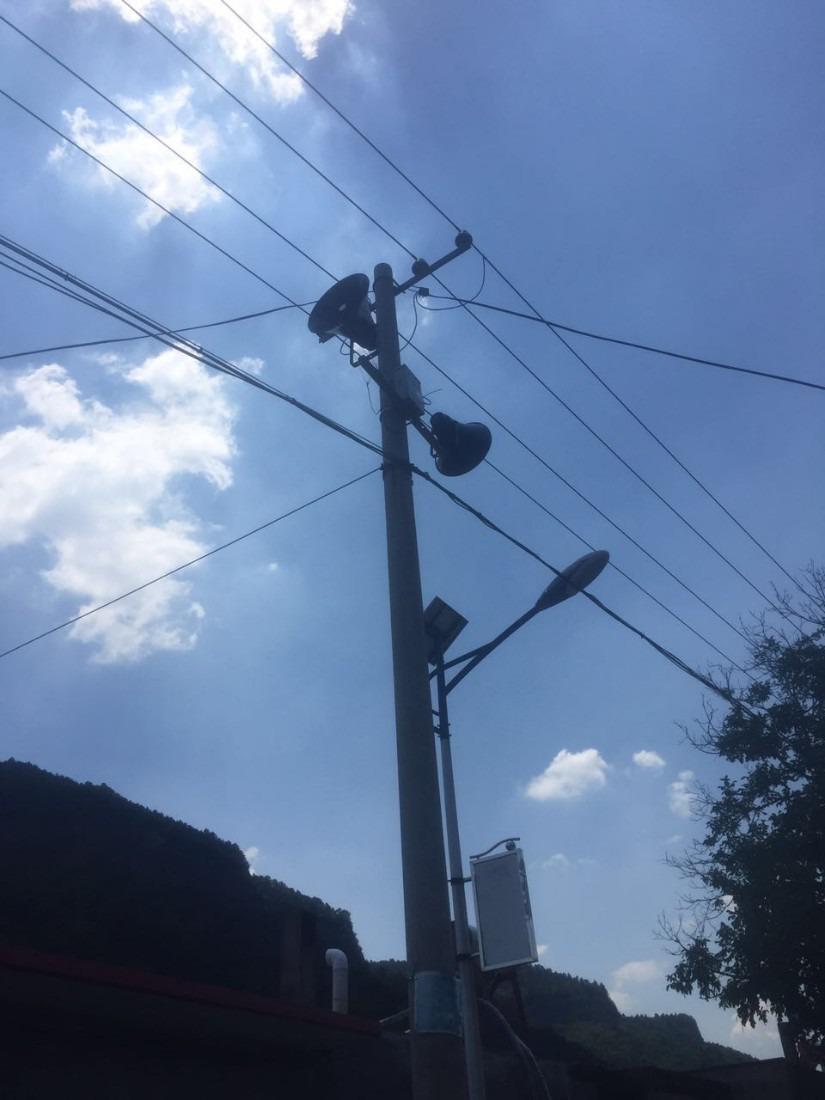 安阳村村响农村广播 无线大喇叭广播百县万村工程