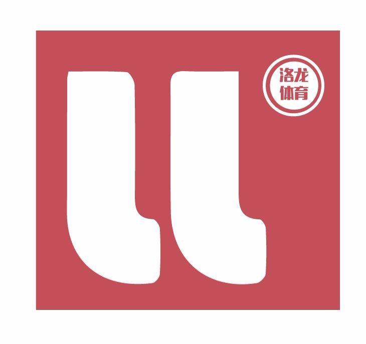 鹽山洛龍體育器材銷售有限公司logo