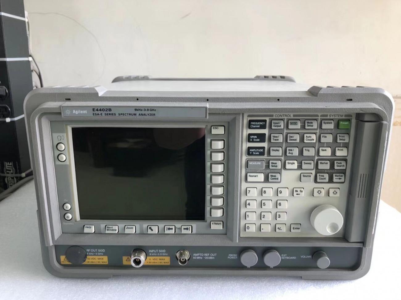 维修HP惠普E4402B Agilent安捷伦E4402B