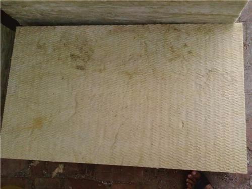 宜春硬質防水巖棉板供應