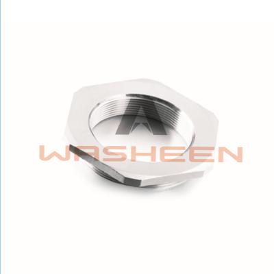 华浔电气 不锈钢缩径接头 变径头 WAS-SS-TR