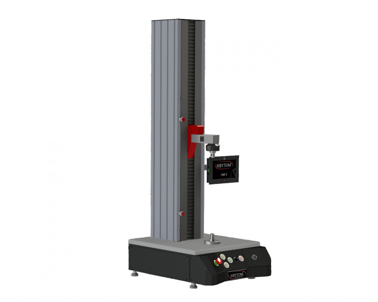 进口橡胶拉伸试验机——北京众研仪器有限公司