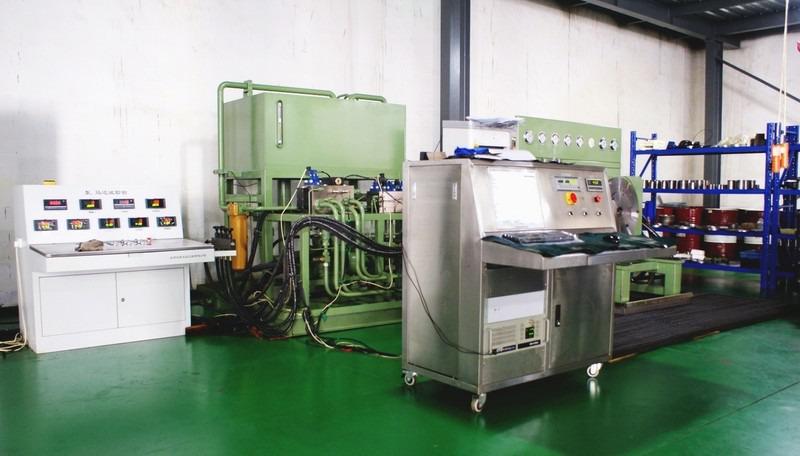 北京利士樂液壓科技有限公司