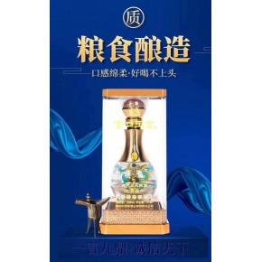 杭州白酒贴牌