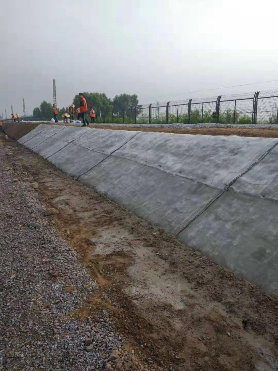 水泥保护毯现招地区代理商 水泥保护毯价格在线咨询