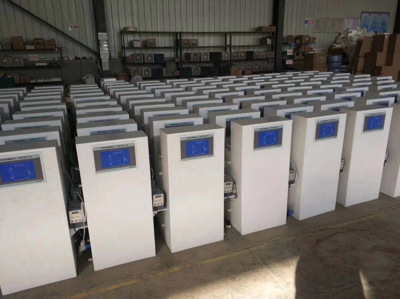 宜春  屠宰場污水處理設備