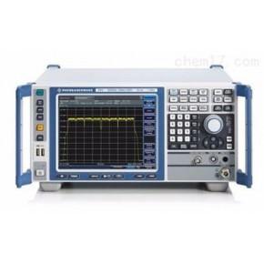 二手现货FSV30频谱分析仪 FSV30说明书