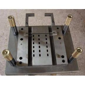 厚街模具机加工公司介绍精密五金冲压件的硬度检测方法