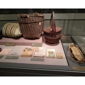 重庆历史展览展品及档案文件做旧复制的?#38469;?#35299;答