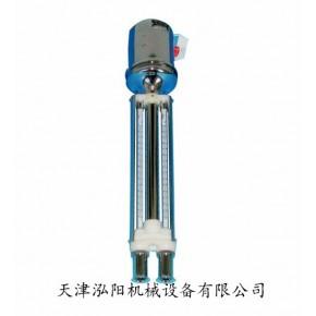 电动干湿球温度表 HM-3A型电动通风干湿表
