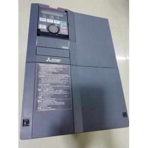 三菱变频器参数的设定,FR-A840-00126-2-60说明
