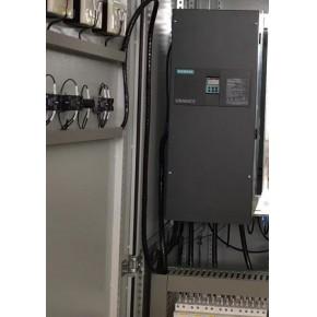 西门子6RA70显示F011故障维修