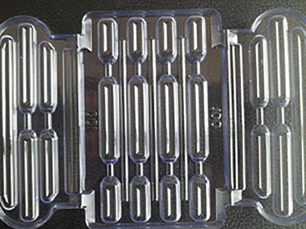 电子吸塑包装托盘规格齐全 济南电子吸塑包装托盘 立林吸塑包装