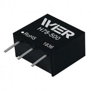 海威尔 H78-500 非隔离开关式电源模块 厂家直销