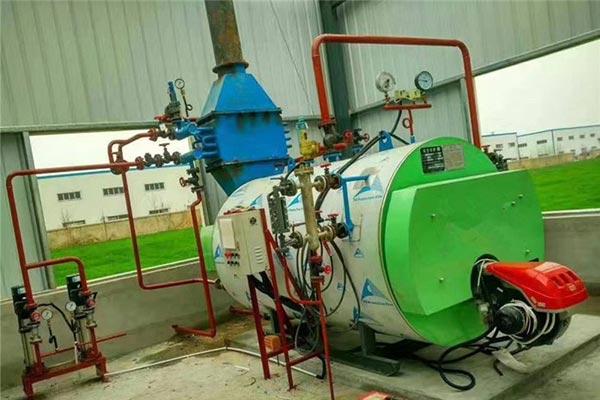 供暖用燃气热水锅炉价格 达州供暖用燃气热水锅炉 济南艾科艾尔