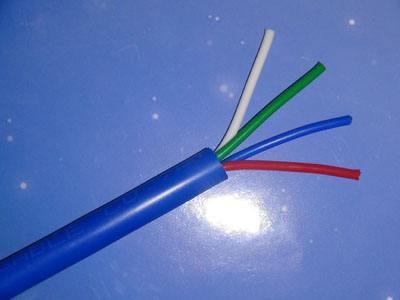 DJYP3VP3-4*2*1.0计算机电缆