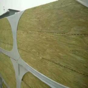 金华外墙憎水岩棉板优惠报价