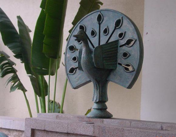 不锈钢雕塑定做 晟和雕塑制作厂家 济南不锈钢雕塑定做