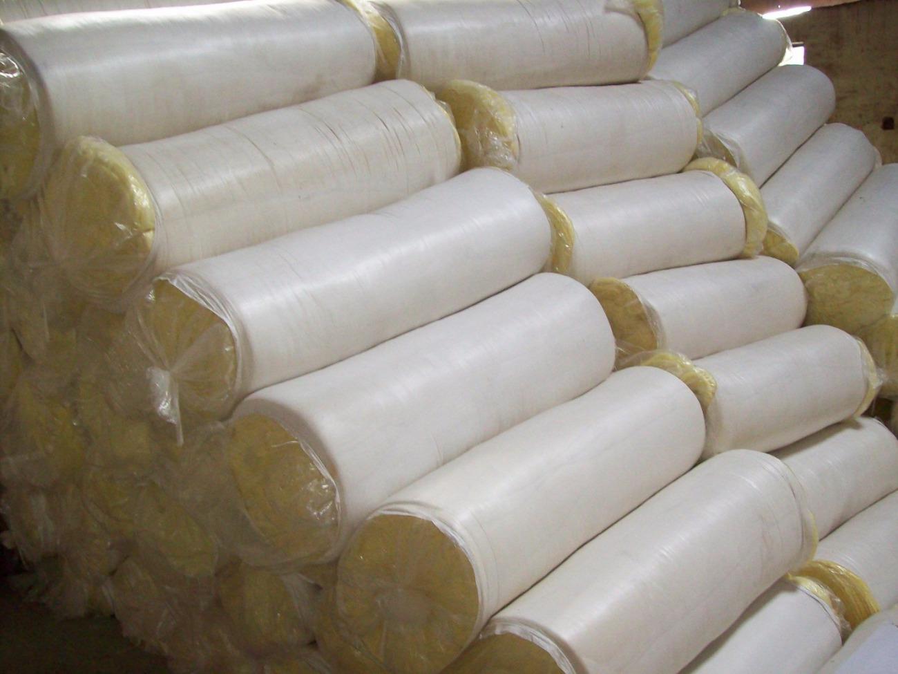 济南玻璃棉保温毡专业厂家