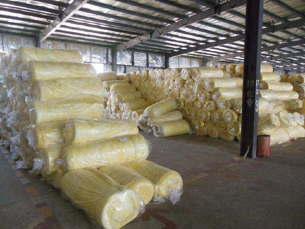 咸阳超细玻璃棉毡专业厂家