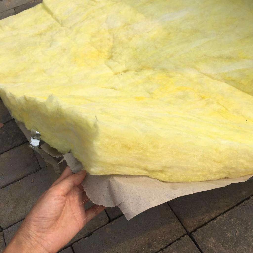 淮南隔热玻璃棉卷毡指定厂家