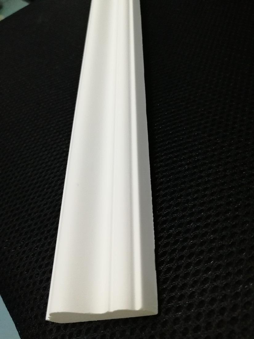 源头工厂批发PU线条素面简约风格家装工装装饰线
