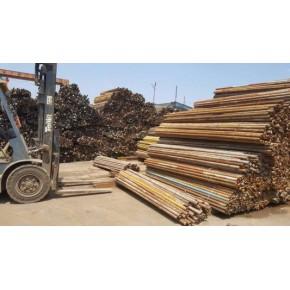 北京地区高价回收架子管 长期大量收购二手建筑器材