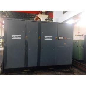 空压机回收 二手空压机回收 北京地区收购螺杆空压机