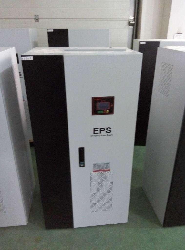 迪能EPS不间断电源EPS 11KW应急消防AB签