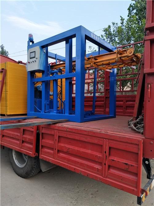 水泥砖机价格_水泥砖机送板机价格
