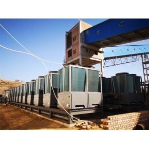 华泰同力科技公司 天津空气源热泵安装
