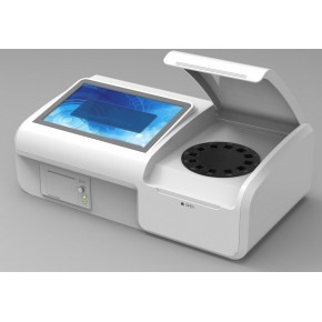 HC-2805全光譜農藥殘留快速檢測儀