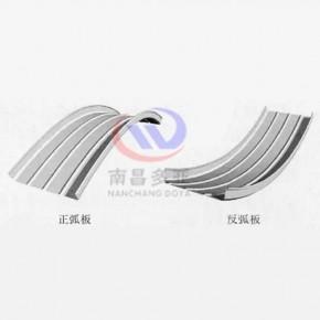 0.9mm厚65/430型铝镁锰合金板