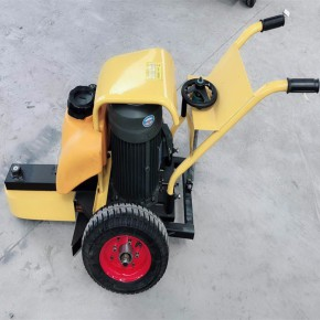 出售手推切桩机 路面管桩切割机 路面水泥柱子切割机地面切桩机