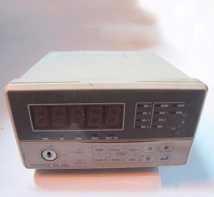 江浙泸周边高价回收基恩士传感器常年专业回收