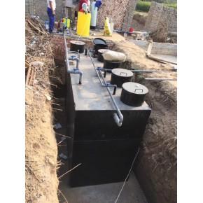 污水 处理设备