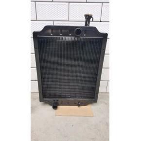 约翰迪尔1054/1204/1304拖拉机大孔低温水箱