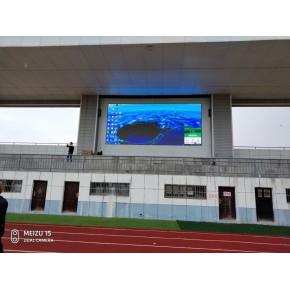 南昌LED显示屏-室外P5全彩屏