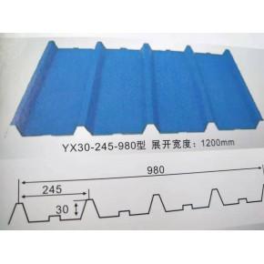 彩钢瓦总代理-彩钢瓦最近价格-专业供应各种规格彩钢瓦